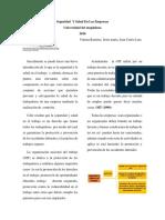 Articulo seguridad y salud en el trabajo (.).pdf