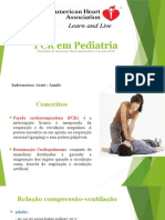 Aula Pcr Pediatria