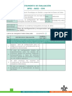 INSTRUMENTO DE EVALUACIÓN AP01 - AA02 – EV4