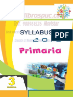 INICIAL- PRIMARIA-SECUNDARIA 2016