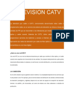 Television Catv