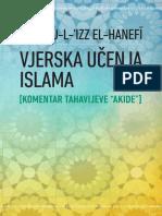 Vjerska Ucenja Islama Free