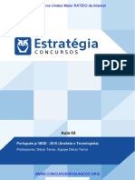 PDF Ibge Analisa e Tecnico Portugues p Ibge 2016 Analista de Planejamento e Gestao Aula 03 (2)