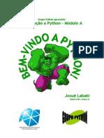 Python Modulo A