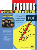 Best.Résumés.for.College.Students.and.New.Grads.2nd.Edition