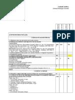 Antibor Raport Gradatie 2014