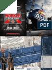 Dickies 2016 Catalogue
