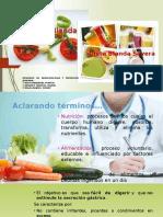 Dieta Blanda y Blanda Severa-exposicion