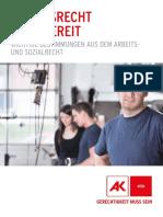 Arbeitsrecht_griffbereit_2015