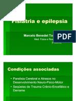 Fisiatria e epilepsia