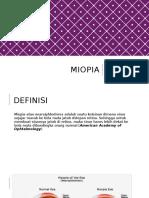 Miopia Fix