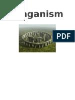Paganism Draft