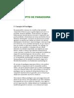 Metodologa-Paradigma