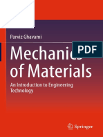 Mechanics of Materials [2015]