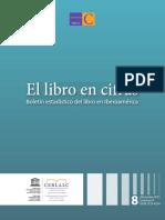 Informe del libro. cifras 2015