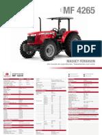 Serie 4200MF4265