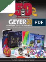Geyer Instructional Online Catalog 2010