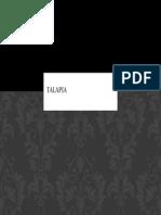 talapia