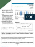 Berkshire Hathaway - Barclays Capital