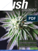 Kush Magazine /Colorado/Jan-2010