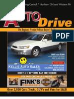 Auto Drive Magazine - Issue 8