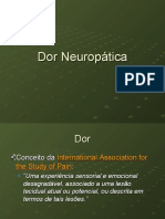 Aula5 - Dor Neuropática