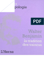 Cahier d'anthropologie sociale N° 4