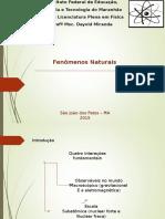 AULA 3 - Licenciamento Ambiental
