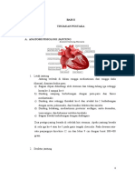 askep gadar henti jantung dan infark miokard