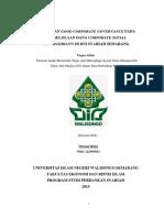 Analisis Good Corporate Governance Pada Pembiayaan