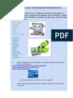 WebQuest Sobre ANTIVIRUS Final