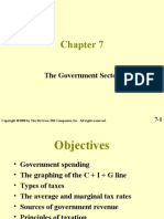 Chap007-The Government Sector