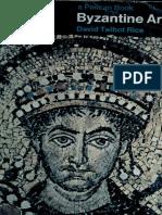 Talbot, Byzantine Art