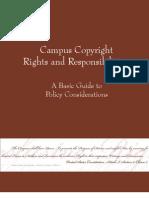 Campus Copyright