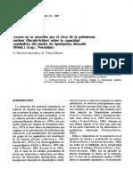 Acción de la infección por el virus de la poliedrosis.pdf