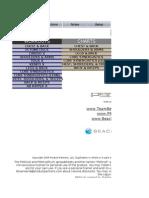 P90X -WorkoutSoft Worksheet