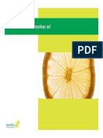 Presentazione Lemonfour