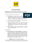 Noddy Auto Pvt Ltd Foundry Letter Head