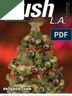 Kush Magazine /L.A./Dec-2009