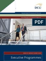 Dcubs Cep Brochure 2009