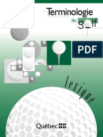 golf 2005