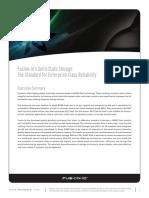 FIO Reliability White Paper