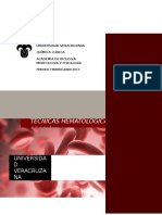 Manual de Hematologia Serie Roja
