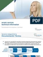 Arvato Services