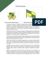 Historia de La Provincia