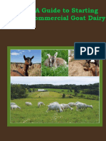 Commercial Goat Dairy Guide