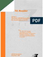 AFTA Reader Vol. 5 - 1998 December