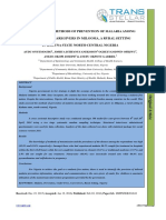 10. IJMPS - ASSESSMENT OF METHODS OF PREVENTION OF MALARIA.pdf