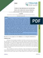 6. IJMPERD - COMPARATIVE STUDIES ON THE PERFORMANCE PARAMETERS.pdf