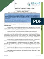 1. IJAFMR - ISSUES OF IMPROVING ANALYSIS _2_.pdf